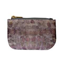 Rose Ecoprint By Monasol Earthlink Net   Mini Coin Purse   8yhvewxhfn1c   Www Artscow Com Front