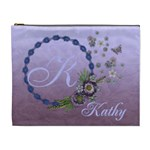what this look like for kathy - Cosmetic Bag (XL)