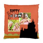 halloween - Standard Cushion Case (Two Sides)