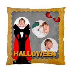 Halloween By May   Standard Cushion Case (two Sides)   Onz5z5wcnkl7   Www Artscow Com Back