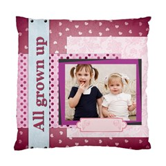 Kids By Joely   Standard Cushion Case (two Sides)   B4a3g050ucxq   Www Artscow Com Back