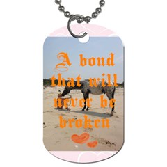 Pepper Tags By Madison   Dog Tag (two Sides)   Ni73rit5380n   Www Artscow Com Back