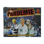 pandemie - Cosmetic Bag (XL)
