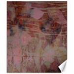eco - Canvas 8  x 10