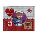 Canada XL Cosmetic Bag - Cosmetic Bag (XL)