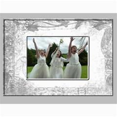 Precious Memories Dove Calendar 2015 By Catvinnat   Wall Calendar 11  X 8 5  (12 Months)   47ui5uskl2rx   Www Artscow Com Month