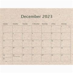 Fantasic Classic Neutral 2015 Calendar By Catvinnat   Wall Calendar 11  X 8 5  (12 Months)   Ycj4a5pfnhu3   Www Artscow Com Dec 2015