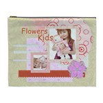 flower kids - Cosmetic Bag (XL)