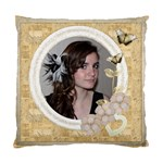 Beautiful single sided cushion cover - Standard Cushion Case (One Side)