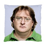 gabe pillow - Standard Cushion Case (One Side)