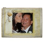 Daddy s Girl XXL Cosmetics Bag - Cosmetic Bag (XXL)