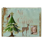 All is Calm XXL Cosmetics Bag - Cosmetic Bag (XXL)