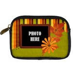Autumn s Glory Camera Case 2 - Digital Camera Leather Case