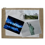 USA Cosmetic Bag XXL - Cosmetic Bag (XXL)