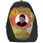 Totally Tropical Backpack - Backpack Bag