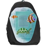 Turtle Backpack - Backpack Bag