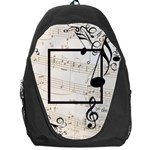 Music Backpack - Backpack Bag