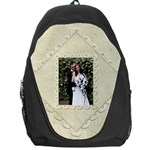 Wedding Backpack - Backpack Bag