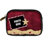A Day to Celebrate Camera Case 2 - Digital Camera Leather Case