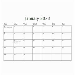 Mini Wall Calendar: Our Family By Jennyl   Wall Calendar 8 5  X 6    L86nejl6grl0   Www Artscow Com Jan 2016
