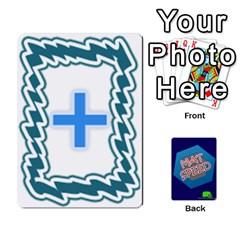 Matspeed By Matematicaula   Playing Cards 54 Designs   Unoskjp5pxyg   Www Artscow Com Front - Spade4