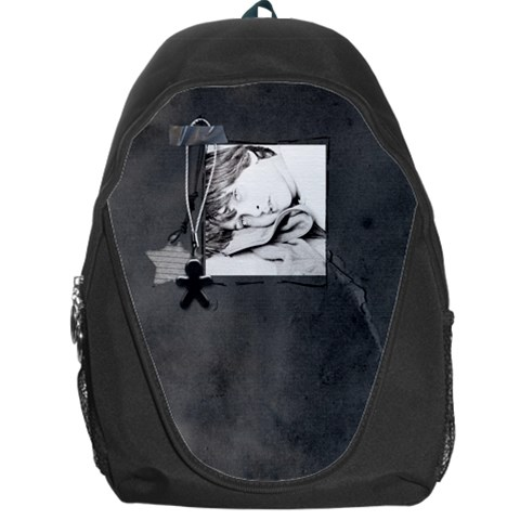 Back Pack Get Out By Deca   Backpack Bag   Aue7lqps9c96   Www Artscow Com Front