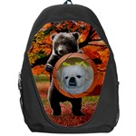 Bear Backpack Bag