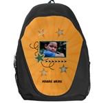 BackPack - Cool Dude - Backpack Bag