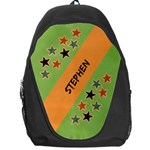 BackPack - Stephen - Backpack Bag