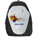 BackPack - Back to School - Backpack Bag