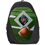 Football Backpack Bag