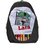 Pencils - Backpack Bag