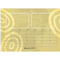My Calendar 2015 By Carmensita   Desktop Calendar 8 5  X 6    Yjmqjpp4v1gk   Www Artscow Com Mar 2015