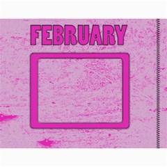 My Calendar 2015 By Carmensita   Wall Calendar 11  X 8 5  (12 Months)   A5v0mtvusvw1   Www Artscow Com Month