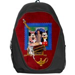 Magic Carpet Ride Backpack - Backpack Bag