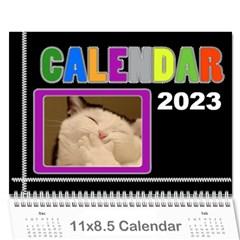 Calendar 2015 By Carmensita   Wall Calendar 11  X 8 5  (12 Months)   6tbnyq5smdtc   Www Artscow Com Cover
