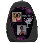 Party time Backpack Bag