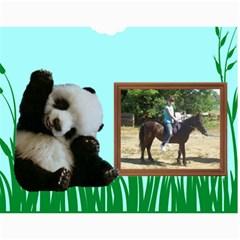 2015 Animal Calendar 2 By Kim Blair   Wall Calendar 11  X 8 5  (12 Months)   Dt421cyquxti   Www Artscow Com Month