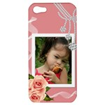Precious Apple iPhone 5 Hardshell Case