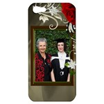 Celebration Apple iPhone Hardhell Case - Apple iPhone 5 Hardshell Case