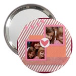 kids - 3  Handbag Mirror