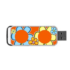 Kids Photos Usb Flash (2 Sided) By Deborah   Portable Usb Flash (two Sides)   Nvxs530gv34h   Www Artscow Com Back