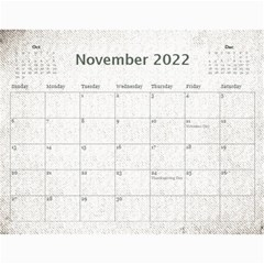 Celestine 2015 Calendar By Catvinnat   Wall Calendar 11  X 8 5  (12 Months)   U1pjqply3f33   Www Artscow Com Nov 2015