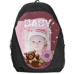 baby - Backpack Bag