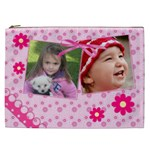 Little Princess Cosmetic Bag (XXL)