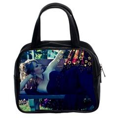 Kerri s Bag By Priscilla Chan   Classic Handbag (two Sides)   Xdzm1dszac0e   Www Artscow Com Front