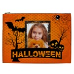 halloween - Cosmetic Bag (XXL)