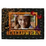 halloween - Cosmetic Bag (XXL)
