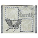 Family XXXL Cosmetics Bag - Cosmetic Bag (XXXL)