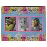 Little Princess Cosmetic Bag XXXL - Cosmetic Bag (XXXL)